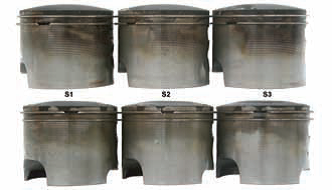 Starboard side using amsoil hp for Motor oil 55 gallon drums wholesale